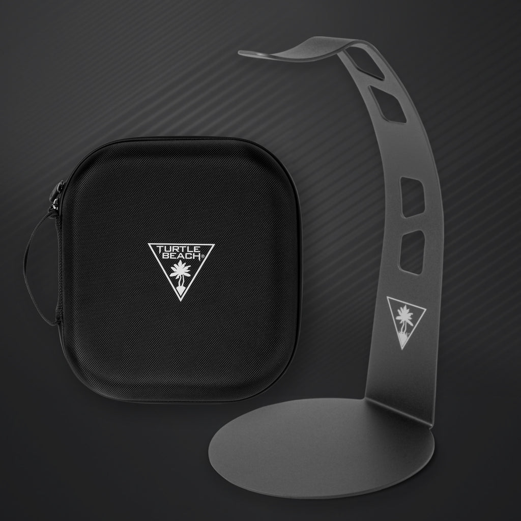 Turtle Beach 1 Gaming Headsets Hear Everything Defeat