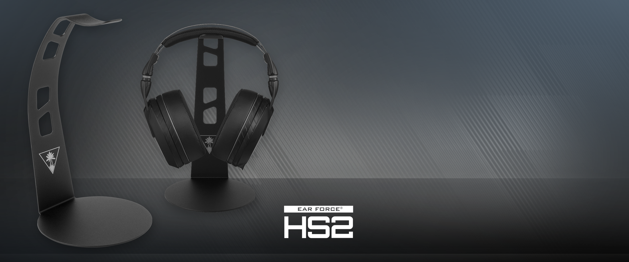 JUST IN: HS2 HEADSET STAND