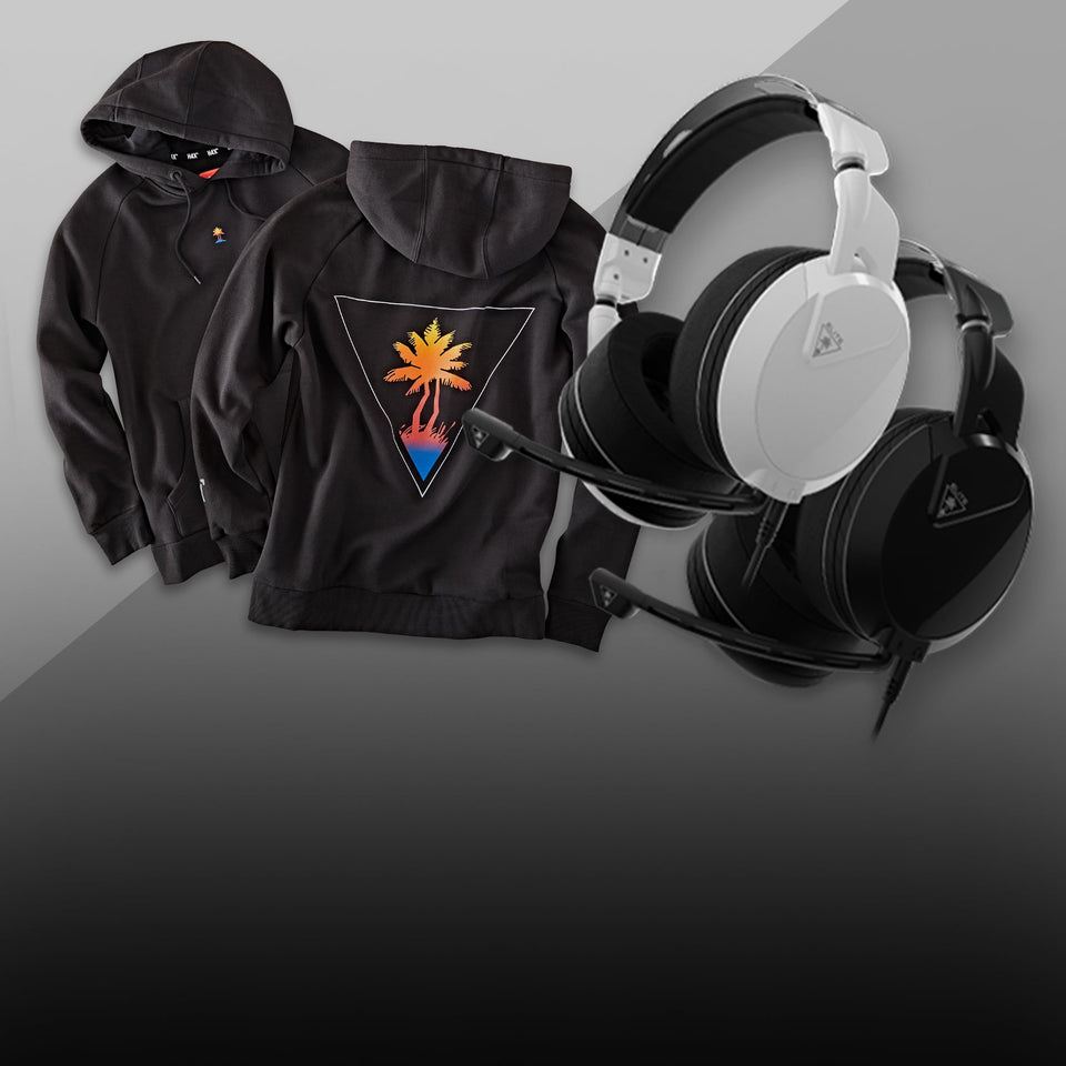 Bundle & Save on Turtle Beach Merch