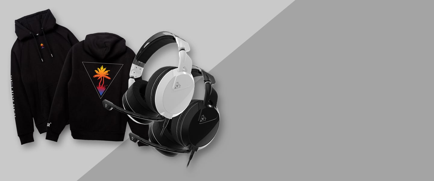 Rep the #1 Brand in Gaming Audio