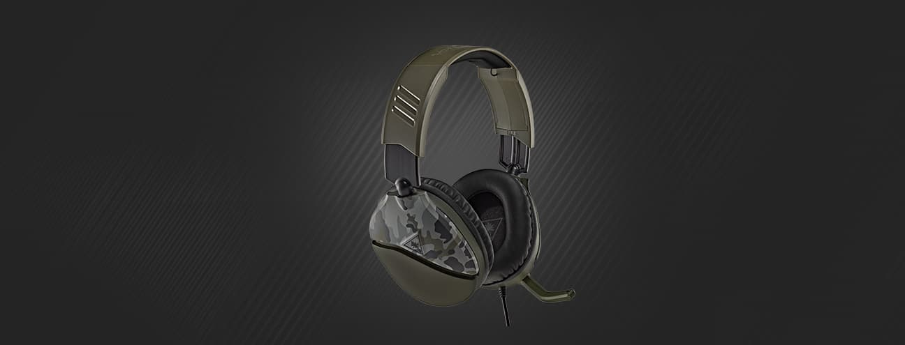 Turtle Beach 1 Gaming Headsets Hear Everything Defeat Everyone