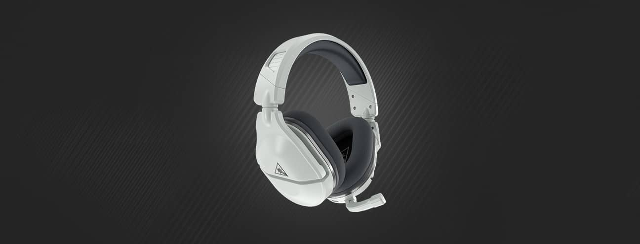 Stealth 600 Gen 2 PlayStation - White