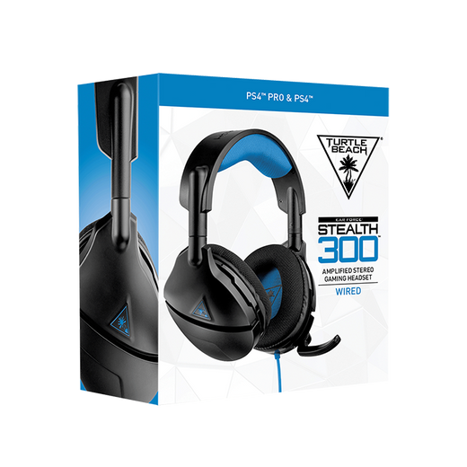 stealth 300 headset ps4 turtle beach. Black Bedroom Furniture Sets. Home Design Ideas