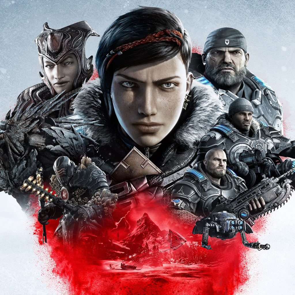 Gears 5 Evolves Franchise In Exciting Fashion