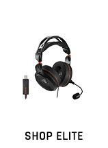 ELITE HEADSETS