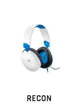 Click to shop RECON HEADSETS