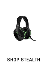 Click to shop STEALTH HEADSETS
