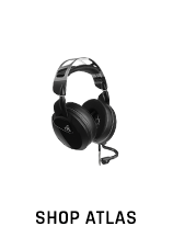 ATLAS HEADSETS