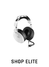 Click to shop ELITE HEADSETS