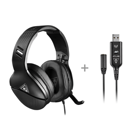Atlas One Headset - Atlas Edge Bundle