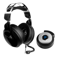 Elite Pro 2 Headset + SuperAmp for PS4? and PS4? Pro