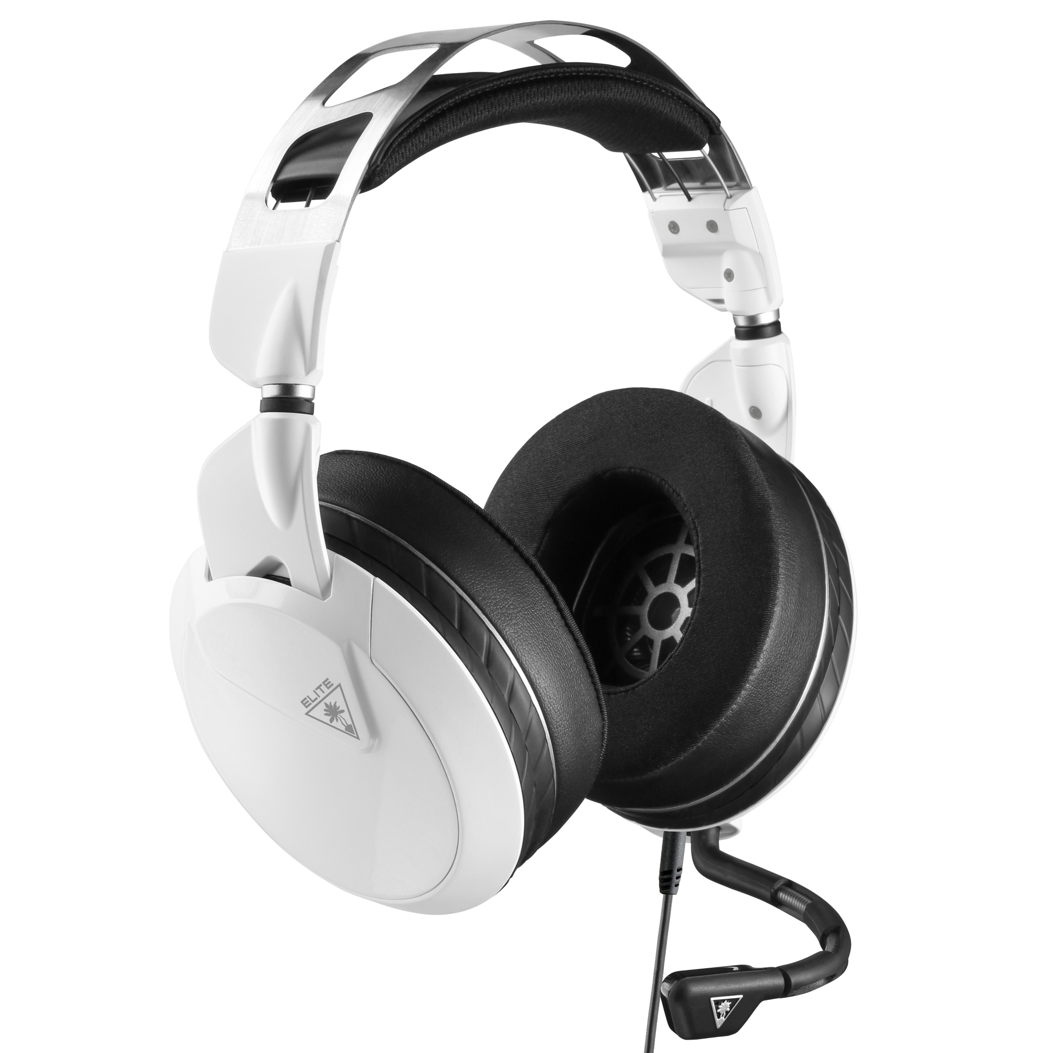 Elite Pro 2 Pro Performance Gaming Headset - White