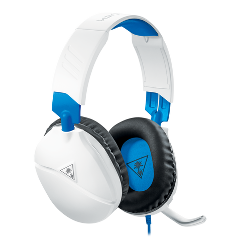 Recon 70 Headset for PS4™ Pro, PS4™ & PS5™ - White