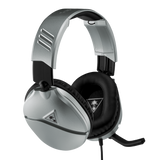 Recon 70 Headset - Silver