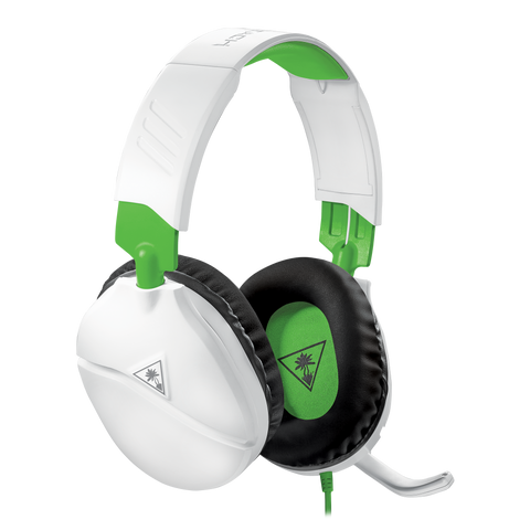Recon 70 Headset for Xbox One and Xbox Series X|S - White