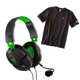 Recon 50X Headset - Sunset Tree T-Shirt Bundle