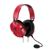 Recon 50P Headset - Red