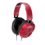 Recon 50P Refurbished Headset - Red