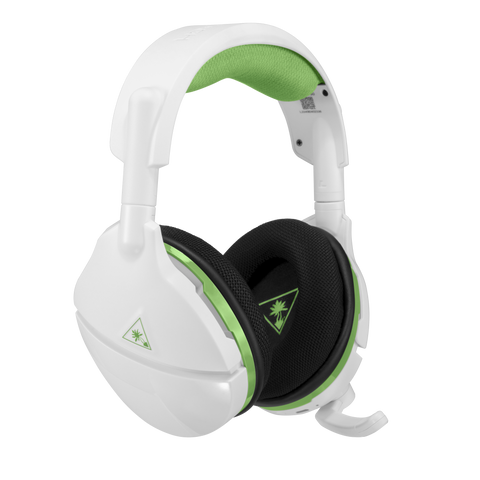 Stealth 600 Refurbished Headset - Xbox One - White