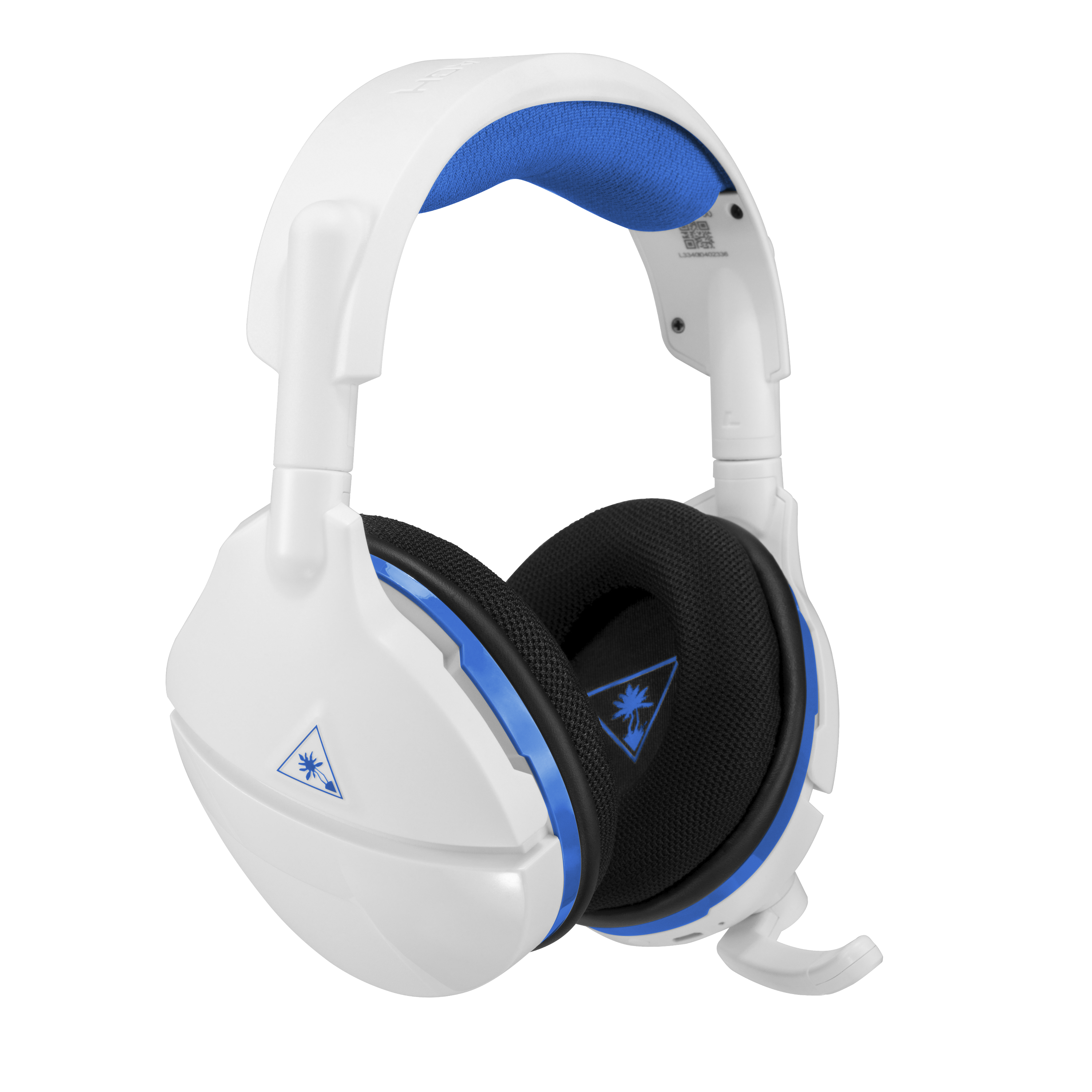 Stealth 600 Headset Ps4 White Turtle Beach