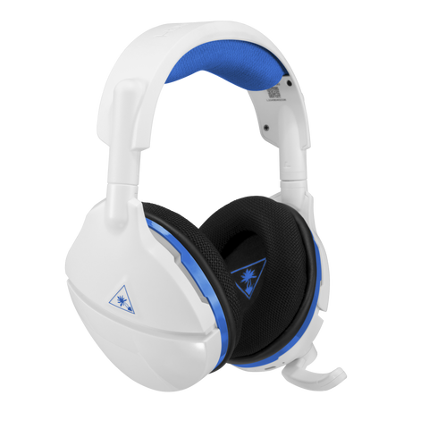 Stealth 600 Refurbished Headset - PS4™ - White