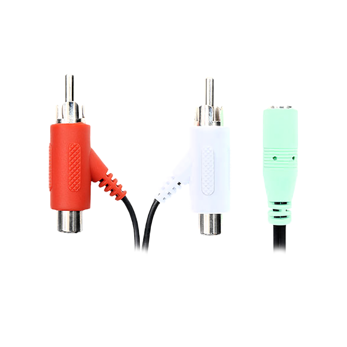 35mm Female To Rca Stereo Splitter Cable Turtle Beach Us Audio Kabel Aux Male Jack 2 X 35 Mm For Xbox 360 And Ps3 Kilo P11 Px21 Px22 X12 X11 X1 Px1 Foxtrot Converts The Plug Dual