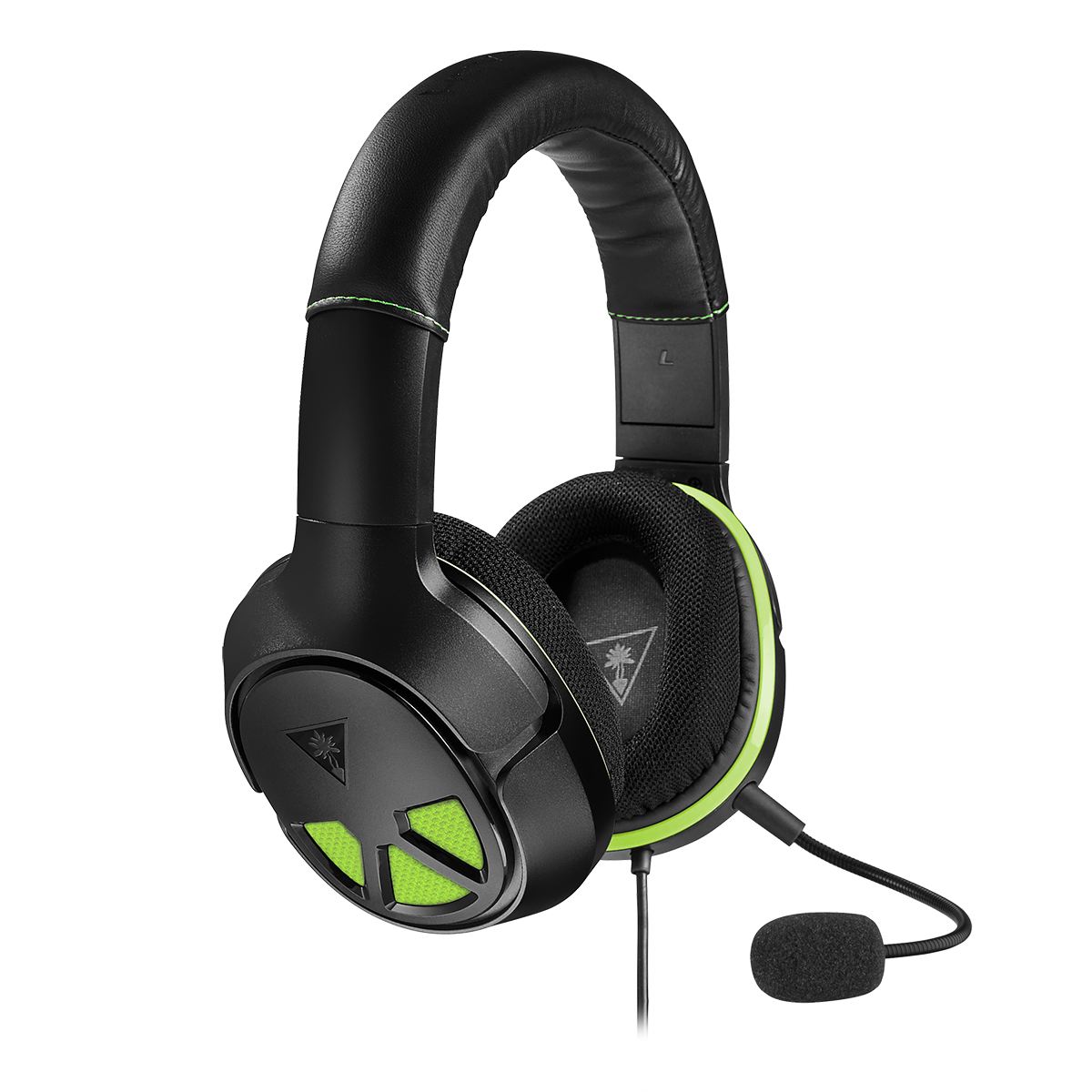 Green XO Three Headset XO Three Headset ...