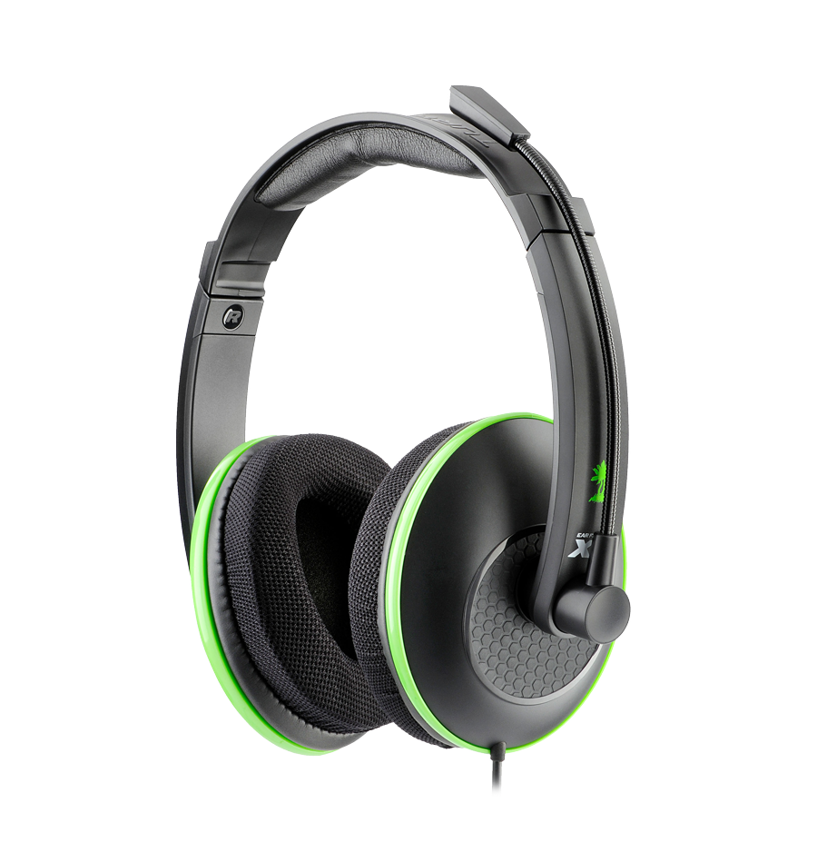 XL1 Xbox Licensed Headset