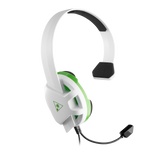 Recon Chat White Headset - Xbox One