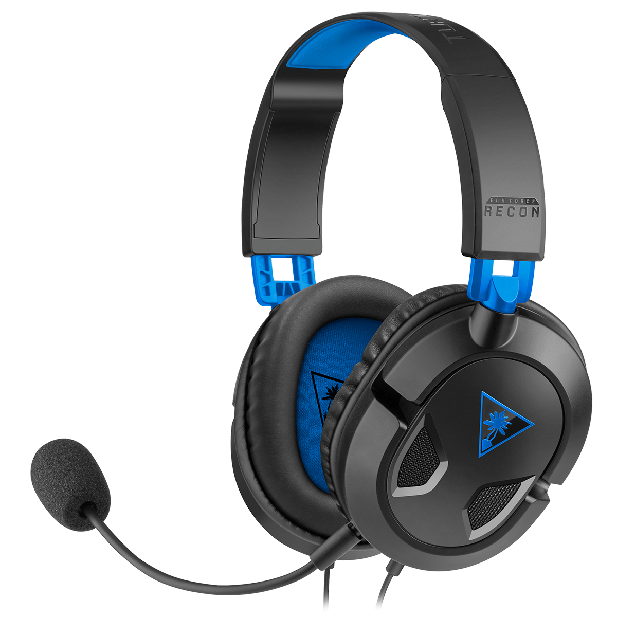 Recon 50p Gaming Headset For Ps4 And Xbox One Turtle Beach