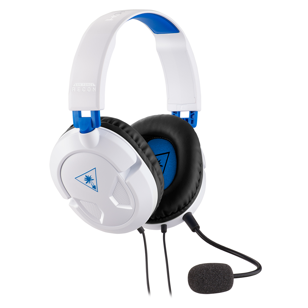 Earbuds wired magnetic - Turtle Beach RECON CHAT - for PS4 / PS4 PRO - headset Overview