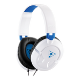 Recon 50P Refurbished Headset - White