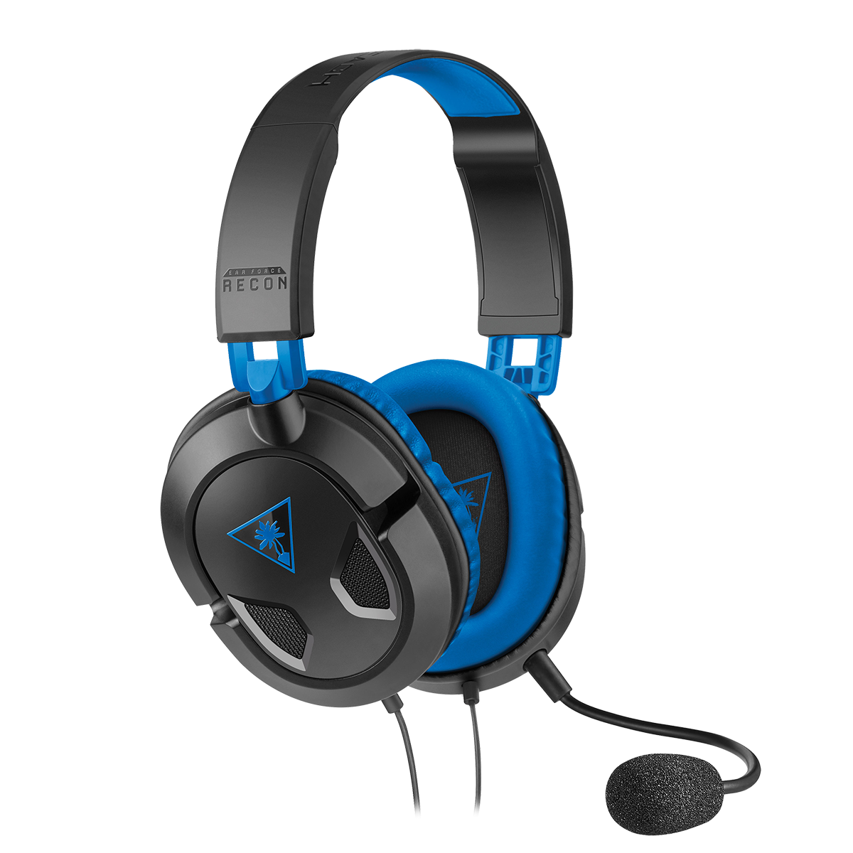 Recon 60P Gaming Headset - PS4, Nintendo Switch