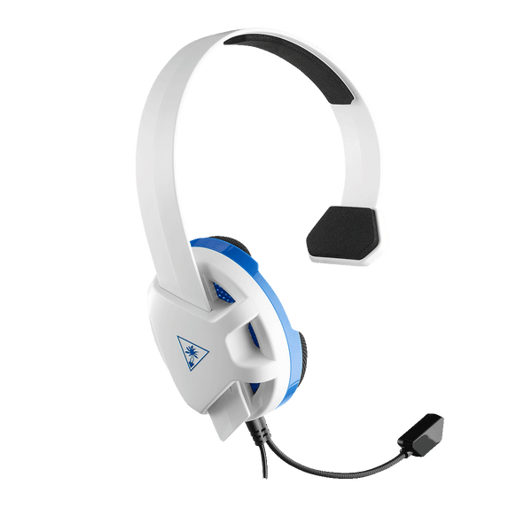 Recon Chat White Headset - PS4™ & PS5™