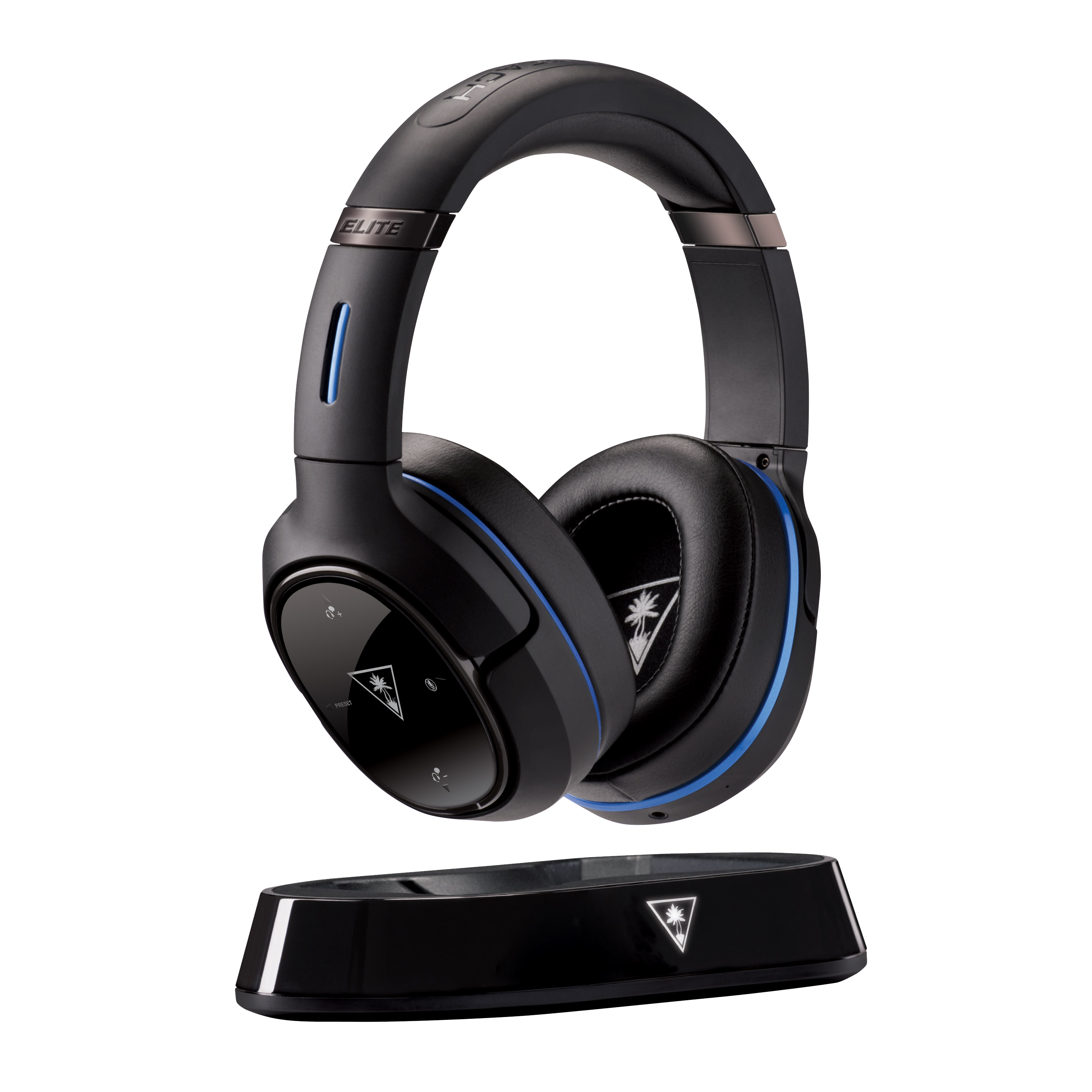 Elite 800 Playstation 4 Gaming Headset Turtle Beach