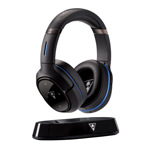 fd24f9d2077 Stealth 600 Gaming Headset for PlayStation® - Turtle Beach®