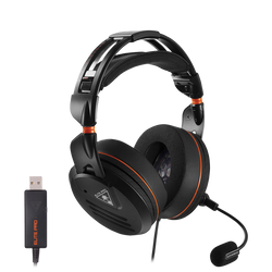 Featured image for Elite Pro - Surround Sound Headset - PC Edition