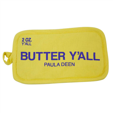 Butter Y'all Pot Holder