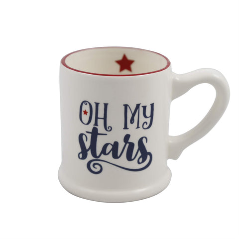 Oh My Star's Mug