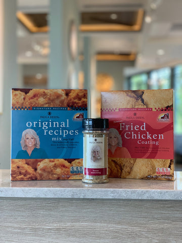 Paula Deen Family Kitchen Bundle