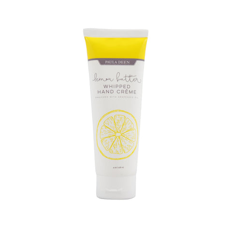 Paula Deen's Lemon Butter Whipped Hand Creme 4oz