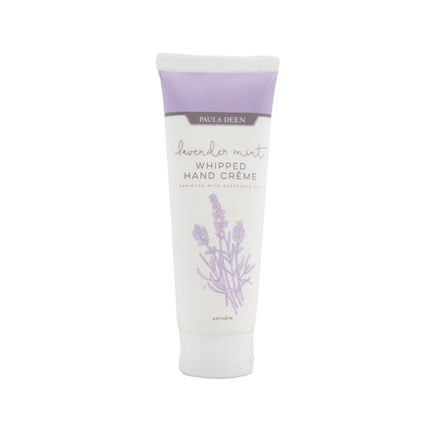 Paula Deen's Lavender Mint Whipped Hand Creme 4oz