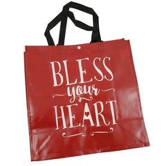 Bless Your Heart Reusable Bag