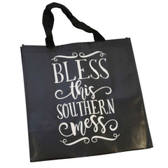 Paula Deen's Bless this Southern Mess Bag