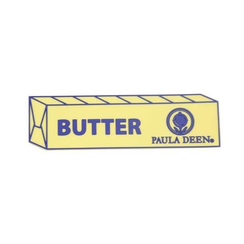 Paula Deen's Butter Y'all Magnet