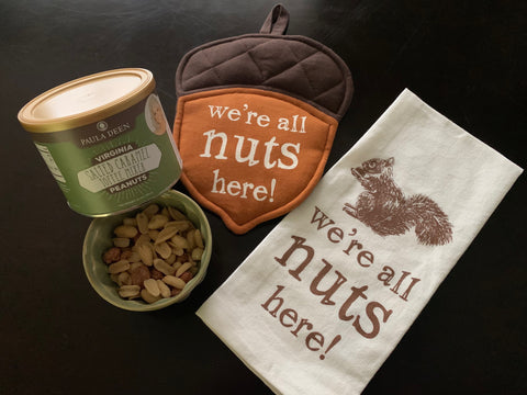 We're All Nuts Here Bundle