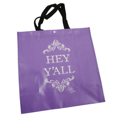 Hey Y'all Reusable Bag
