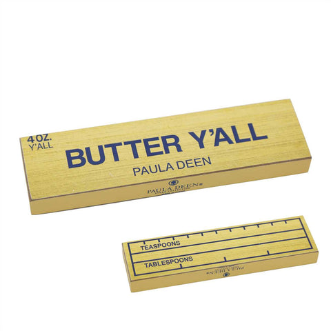 Butter Y'all Small Block Sign
