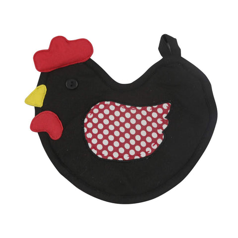 Paula Deen's Wicked Chicken Pot Holder