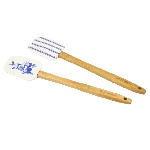 Country Barnyard 2pc. Spatula & Spoon Set